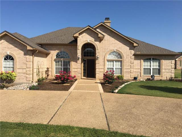 2842 Burl Lane, Lorena, TX 76655 (MLS #191269) :: A.G. Real Estate & Associates