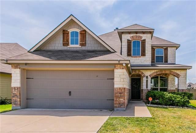 10720 Fallbrook Road, Waco, TX 76708 (MLS #191280) :: A.G. Real Estate & Associates