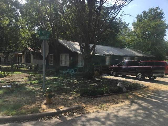 3801 Cumberland Avenue, Waco, TX 76707 (MLS #191282) :: A.G. Real Estate & Associates