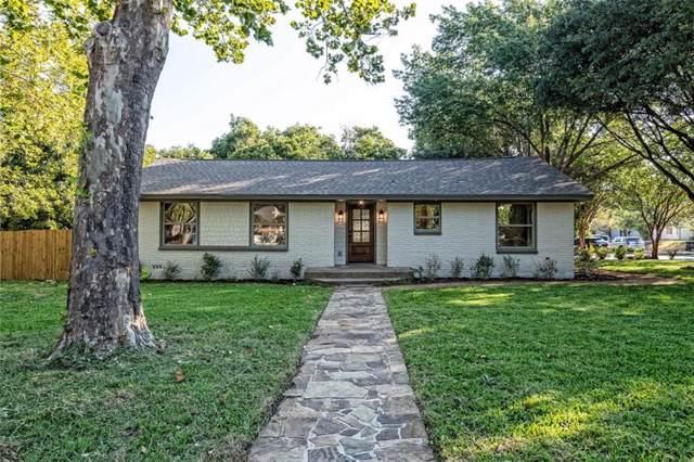 701 N 42nd Street, Waco, TX 76710 (MLS #191595) :: A.G. Real Estate & Associates