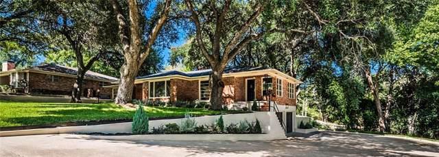 4901 Lockwood Drive, Waco, TX 76710 (MLS #191712) :: A.G. Real Estate & Associates