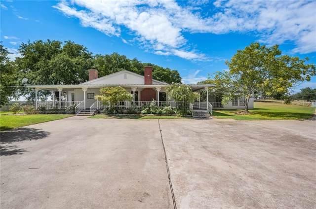 3245 Fm 184, Gatesville, TX 76528 (MLS #191744) :: The i35 Group