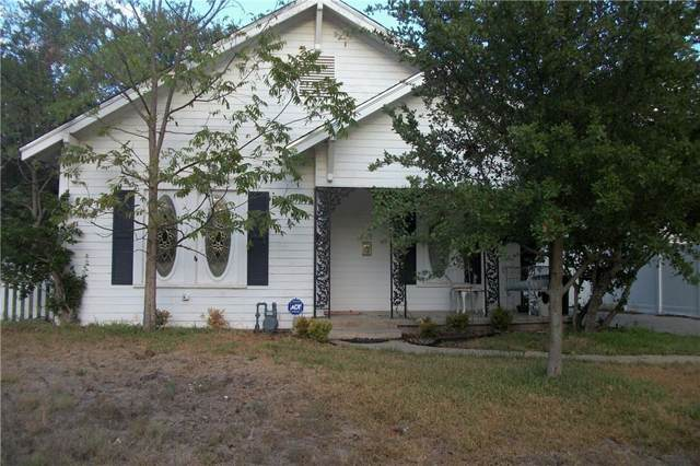 309 Park Street, Gatesville, TX 76528 (MLS #191762) :: A.G. Real Estate & Associates