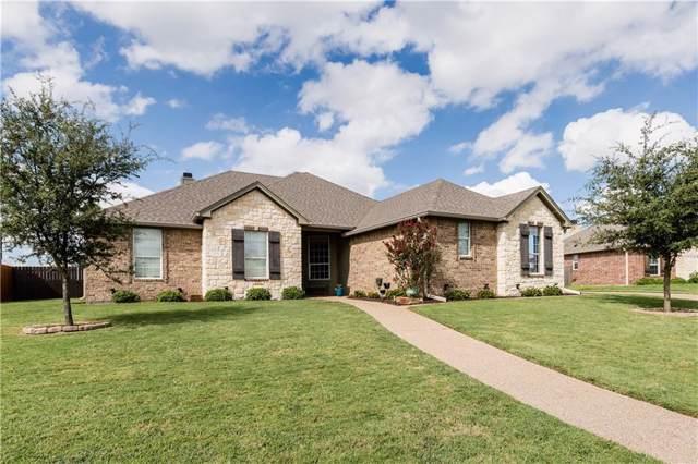 500 Cedar Ridge Circle, Robinson, TX 76706 (MLS #191773) :: A.G. Real Estate & Associates