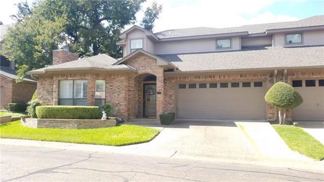 130 Pleasant Grove Lane, Waco, TX 76712 (MLS #191841) :: The i35 Group
