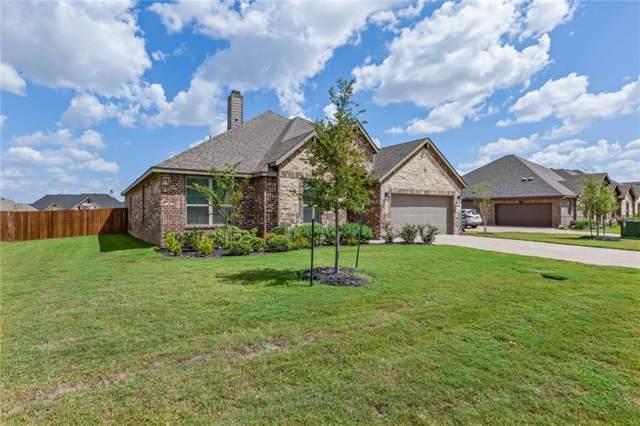 261 Woodhaven Trail, Mcgregor, TX 76657 (MLS #191883) :: A.G. Real Estate & Associates