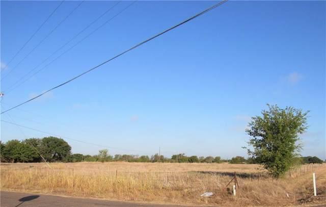 142 Higginbotham Lane, China Spring, TX 76633 (MLS #191885) :: A.G. Real Estate & Associates