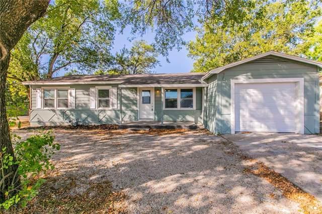 1215 S Old Robinson Road, Robinson, TX 76706 (MLS #191895) :: A.G. Real Estate & Associates