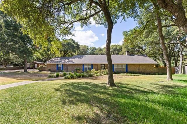 303 Leafy Hollow Lane, Mcgregor, TX 76657 (MLS #191960) :: A.G. Real Estate & Associates