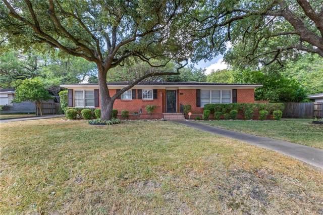 2432 Lake Air Drive, Waco, TX 76710 (MLS #191962) :: A.G. Real Estate & Associates