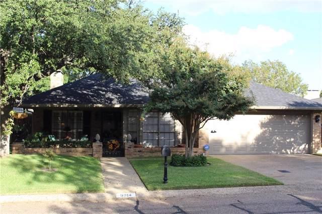 3914 Old Mill Road, Waco, TX 76710 (MLS #191988) :: A.G. Real Estate & Associates