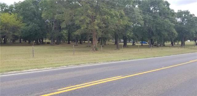 1135 S Fm 80 Road, Donie, TX 75838 (MLS #192024) :: A.G. Real Estate & Associates