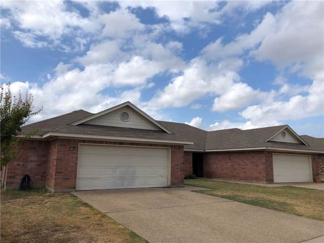 10212 Iris Lane, Waco, TX 76708 (MLS #192036) :: A.G. Real Estate & Associates