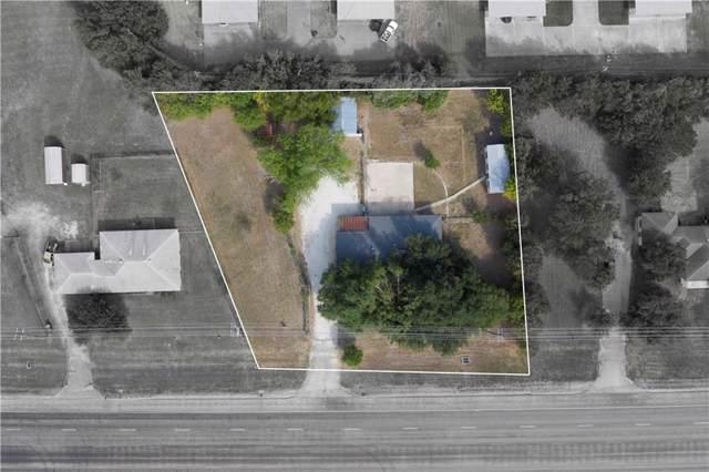 1000 S Robinson Drive, Robinson, TX 76706 (MLS #192040) :: A.G. Real Estate & Associates