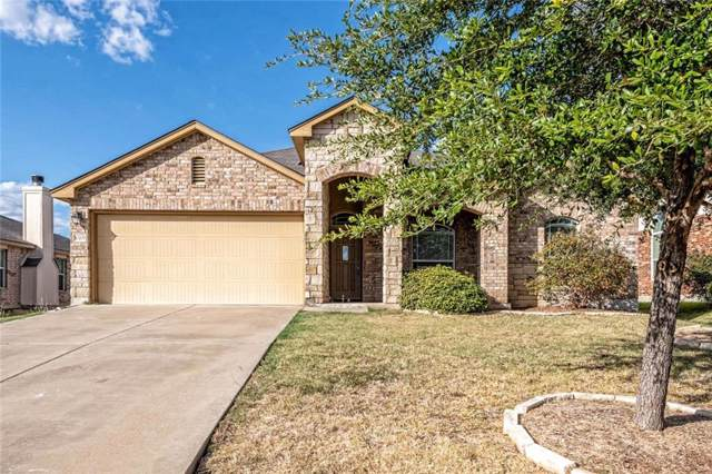10205 Salem Way, Waco, TX 76708 (MLS #192051) :: A.G. Real Estate & Associates