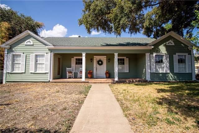 2301 Gorman Avenue, Waco, TX 76707 (MLS #192052) :: A.G. Real Estate & Associates