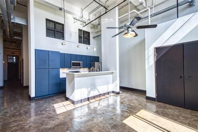 219 S 4th Street #104, Waco, TX 76701 (#192067) :: Zina & Co. Real Estate