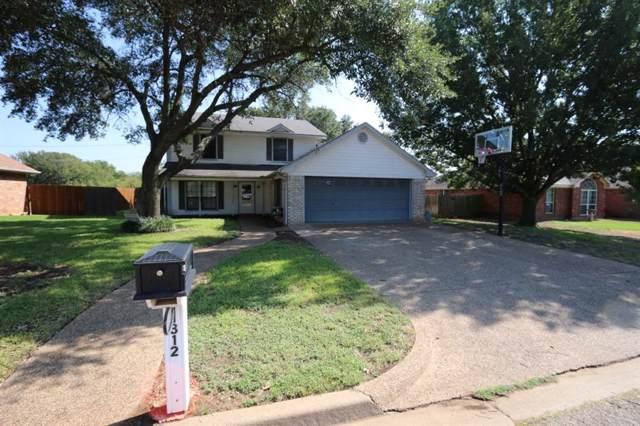 312 Alamo Drive, Mcgregor, TX 76657 (MLS #192068) :: A.G. Real Estate & Associates