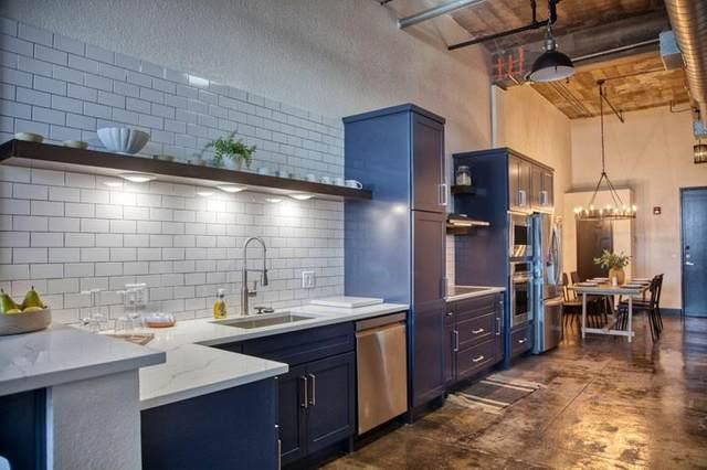 219 S 4th Street #205, Waco, TX 76701 (#192069) :: Zina & Co. Real Estate