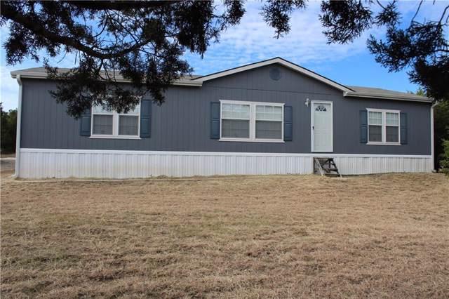 3040 High Prairie Road, Valley Mills, TX 76689 (MLS #192072) :: A.G. Real Estate & Associates