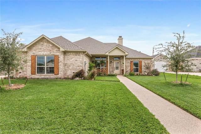 320 Crye Circle, Robinson, TX 76706 (MLS #192079) :: A.G. Real Estate & Associates