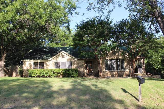 205 N 4th Street, Valley Mills, TX 76689 (MLS #192091) :: The i35 Group