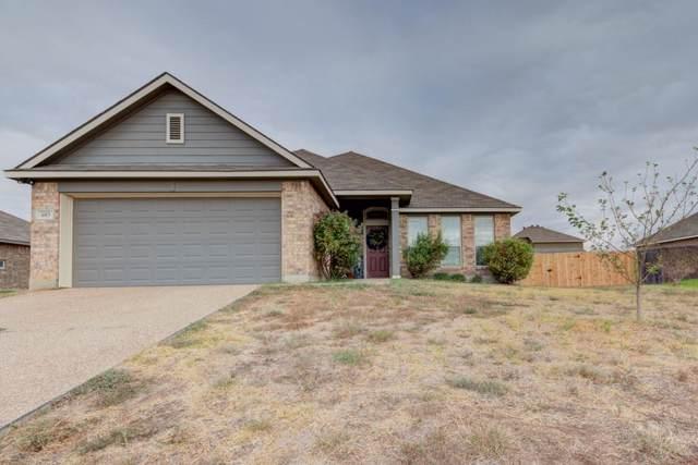 603 Navajo Trail, Mcgregor, TX 76657 (MLS #192097) :: A.G. Real Estate & Associates