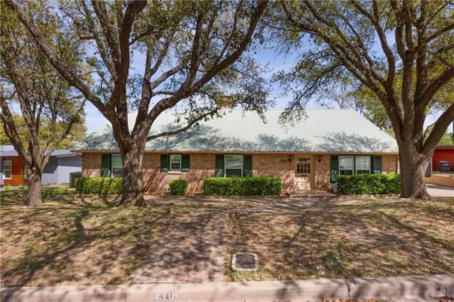 2700 Skyline Drive, Waco, TX 76710 (MLS #192110) :: A.G. Real Estate & Associates