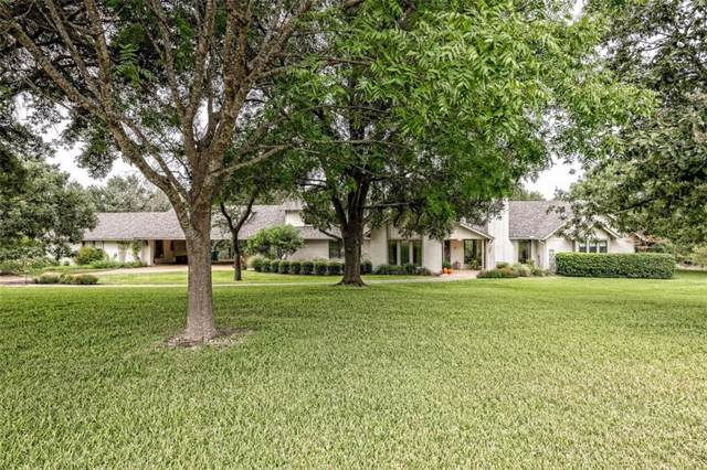 1949 Hambleton Drive, Lorena, TX 76655 (MLS #192111) :: A.G. Real Estate & Associates