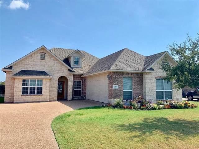 119 Oak Meadow Trail, Mcgregor, TX 76657 (MLS #192113) :: A.G. Real Estate & Associates