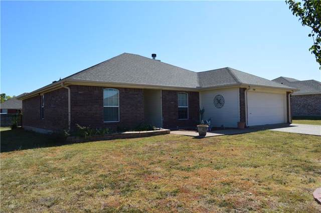 4304 Larry Don Lane, Waco, TX 76708 (MLS #192127) :: A.G. Real Estate & Associates