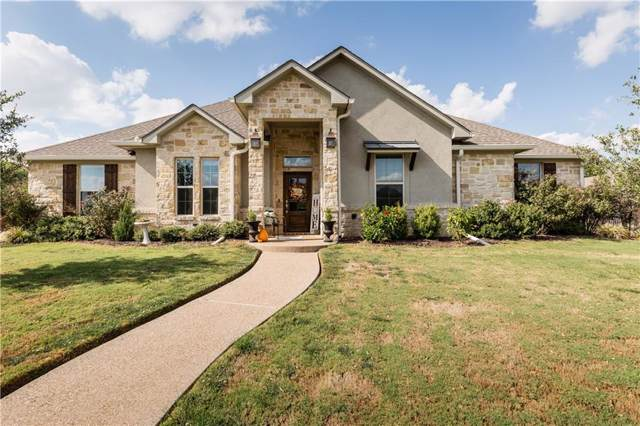 517 Hunton Lane, Robinson, TX 76706 (MLS #192139) :: A.G. Real Estate & Associates