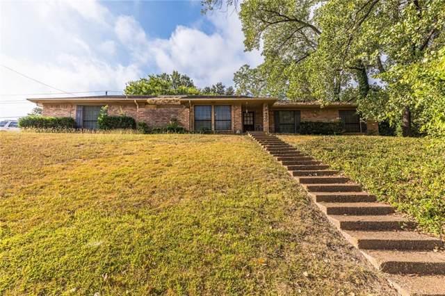 600 Woodland West Drive, Waco, TX 76712 (MLS #192141) :: A.G. Real Estate & Associates