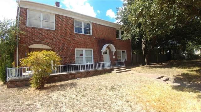 1000 N 22nd Street, Waco, TX 76707 (MLS #192143) :: A.G. Real Estate & Associates
