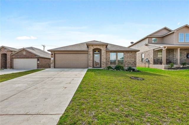 11112 Whitlock Drive, Lorena, TX 76655 (MLS #192144) :: A.G. Real Estate & Associates