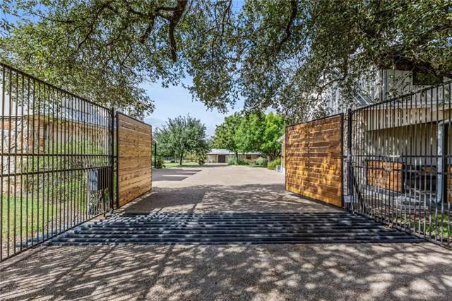 10852 Chapel Road, Lorena, TX 76655 (MLS #192149) :: A.G. Real Estate & Associates