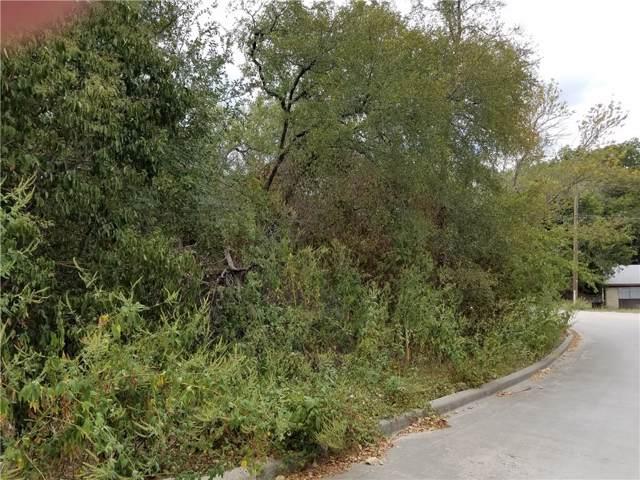 000 N Andrews Drive, Waco, TX 76706 (MLS #192150) :: A.G. Real Estate & Associates