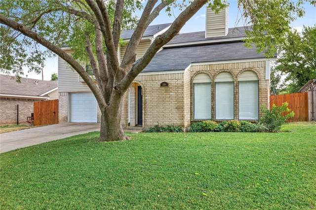 2104 Ramada Drive, Waco, TX 76712 (MLS #192181) :: A.G. Real Estate & Associates