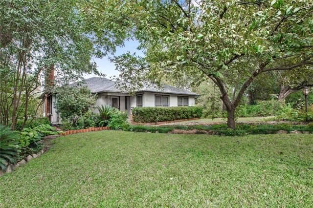 525 N Park Avenue, Waco, TX 76708 (MLS #192190) :: A.G. Real Estate & Associates