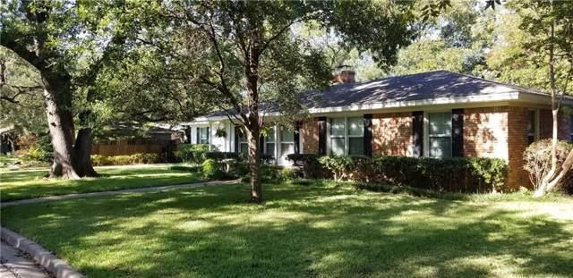 2441 N 49th Street, Waco, TX 76710 (MLS #192206) :: A.G. Real Estate & Associates