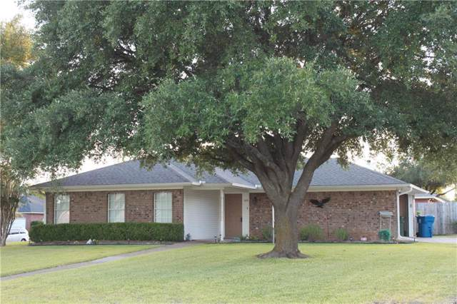 1073 Dane Drive, Hewitt, TX 76643 (MLS #192211) :: A.G. Real Estate & Associates