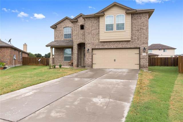 9444 Colfax Drive, Waco, TX 76708 (MLS #192212) :: A.G. Real Estate & Associates