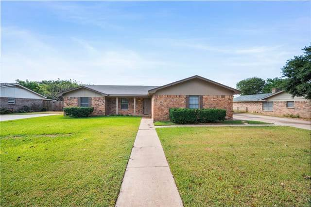 217 Travis Lane, Hewitt, TX 76643 (MLS #192215) :: A.G. Real Estate & Associates
