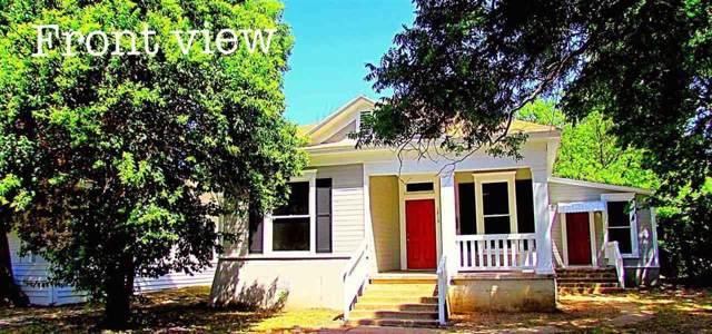 1213 Proctor Avenue, Waco, TX 76708 (MLS #192240) :: A.G. Real Estate & Associates