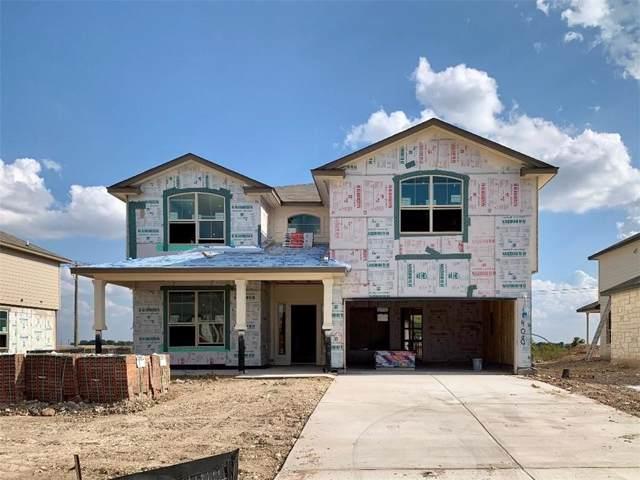 11408 Gulch Drive, Lorena, TX 76655 (MLS #192242) :: A.G. Real Estate & Associates