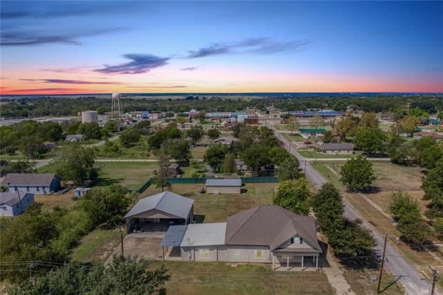 317 S 2nd Street, Lott, TX 76656 (MLS #192248) :: A.G. Real Estate & Associates