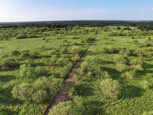 00 Lcr 722, Groesbeck, TX 76642 (MLS #192249) :: A.G. Real Estate & Associates