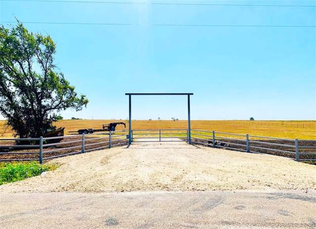 TBD Tracts #7-12 Cr 360 Road, Gatesville, TX 76528 (MLS #192267) :: The i35 Group