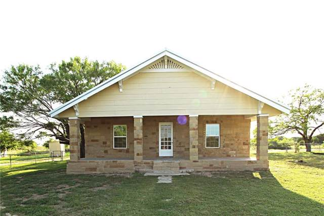 4062 N Us Hwy 281, Lampasas, TX 76550 (MLS #192282) :: Vista Real Estate