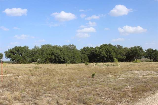 6903-6 Cr 2001, Lampasas, TX 76550 (MLS #192285) :: Vista Real Estate